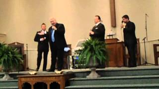 The Anchormen - Please Let Me Sing In The Choir 2-15-15