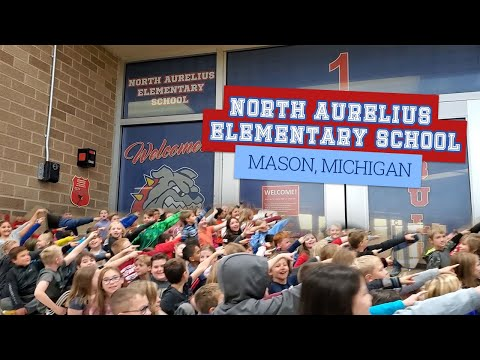 North Aurelius Elementary School Testimonial Video | Nick Scott