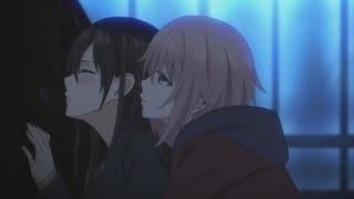「Mei & Yuzu」 - The heart wants what it wants