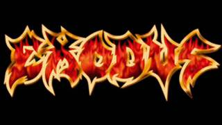 Exodus - Seeds Of Hate (Demo) (Paul Baloff on Vocals)