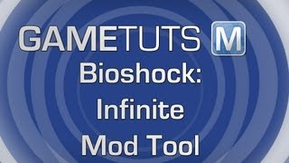 Bioshock Infinite Mods - Mod Tool Tutorial with Modio 5
