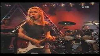 Melissa Etheridge - Must Be Crazy For Me (1993) Köln, Germany