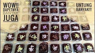 Brownies lumer untuk ide usaha untungnya lumayan!!