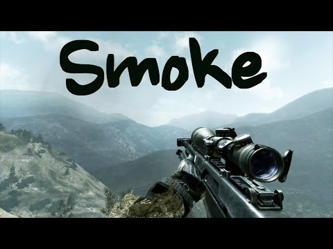 MW3 Gun Sync #3 | Smoke by Au5 and Fractal