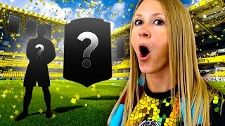 OMG!! 3 AWESOME WALKOUT PLAYERS AND AN IF IN A PACK OPENING !! FIFA 17