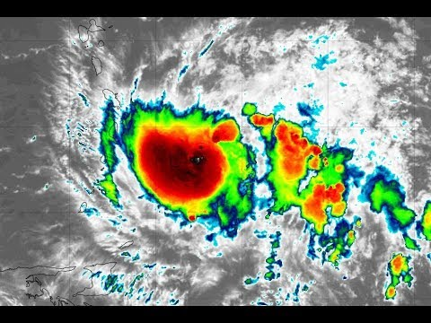 Tropical Storm Dorian Update - 26 August, 2019 (9:00 PM EDT)