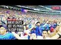 JDT Vs PKNS Malaysia FA Cup Final 2016   Andy Penders