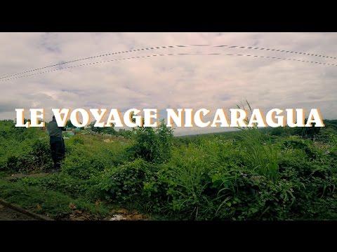 le voyage nicaragua