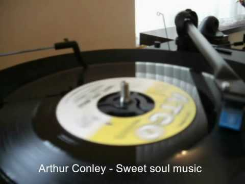 Vital vinyl - Arthur Conley