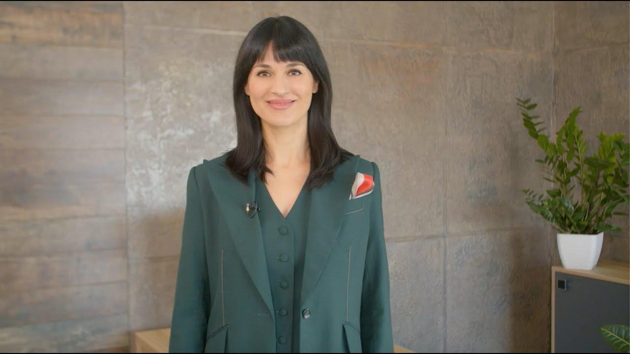 Маша Єфросиніна звернулася до кандидатів у мери міст України