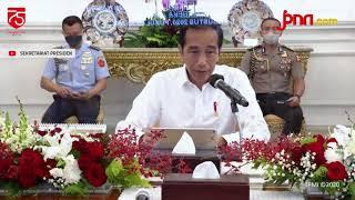Jokowi: Masyarakat dalam Posisi Khawatir Mengenai Covid-19 - JPNN.com