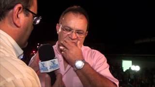 Ex prefeito de Palhano também presente no 56 anos de Emancipação de Palhano