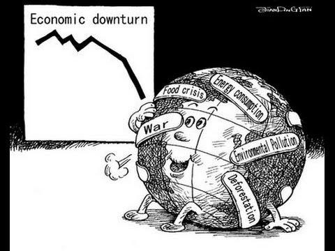 Gerald Celente Bitcoin, Economic Turmoil and Revolution in 2014