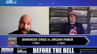 Before The Bell: UFC 199 w/Nick Kalikas & Frank Trigg