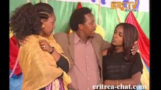 ኤርትራ Eritrean comedy - Theatre - Korire - Teawet - Eritrea TV