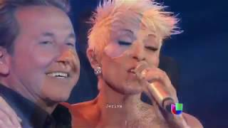 Ricardo Montaner Feat Yuri | Tan Enamorados | En Vivo 2020