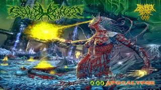 7 H. Target - 0.00 Apocalypse (2014) {Full-Album}