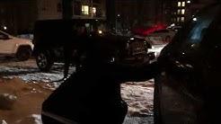 6ix9ine - Minnesota Shooting/Fight (Footage!)