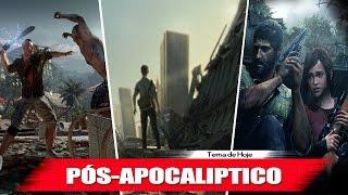 MELHORES GAMES PÓS-APOCALÍPTICO thumbnail