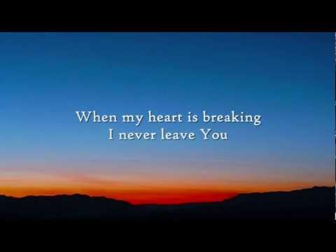 JJ Heller - Your Hands - Instrumental with lyrics