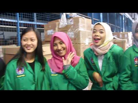 Campus Goes to Customs with STEI Jakarta
