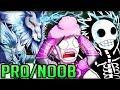 SHOCKING DEVELOPMENT - Pro and Noob VS Monster Hunter World Multiplayer! (Arch Tempered Kirin)