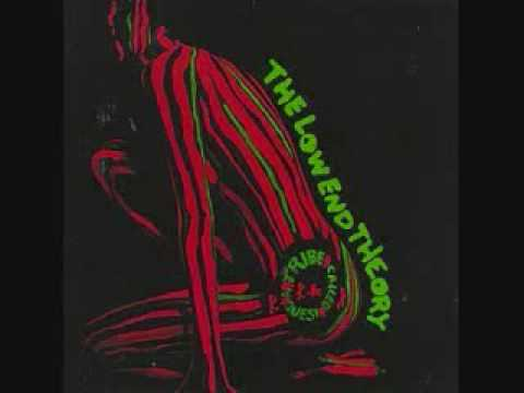 A Tribe Called Quest - Can I Kick It? - Can I Kick It?