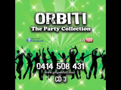 Orbiti - Makedonski Mix 2
