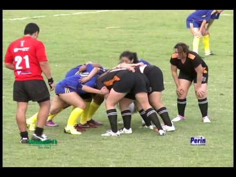 Rugby Feminino - MAKUXI RUGBY (RR)  X GUERREIROS KORUBO (AM)