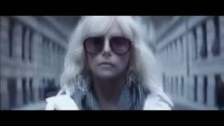 Atomic Blonde Soundtrack Trailer Song Music Theme HD