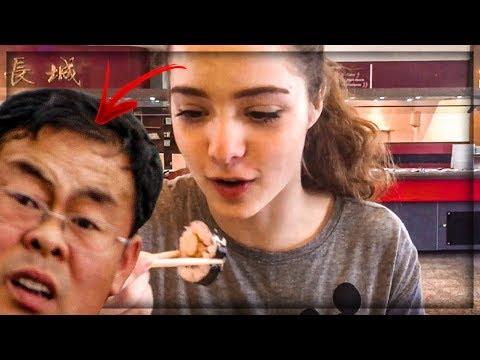 Vlog - Chinese restaurant