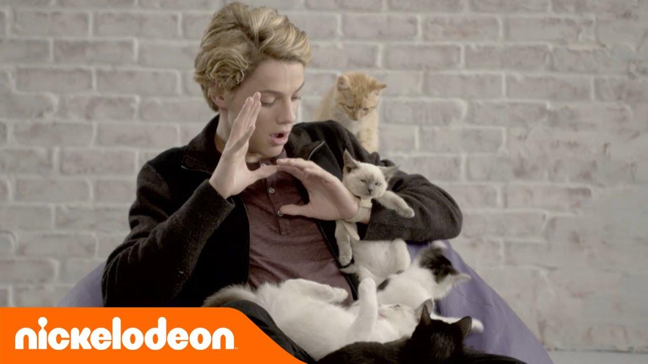 Download Rufus 2 | Jace Norman liebt Kätzchen | Nickelodeon Deutschland