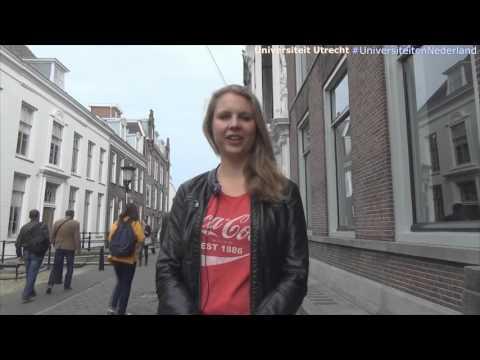 UniversiteitenNederland Universiteit Utrecht