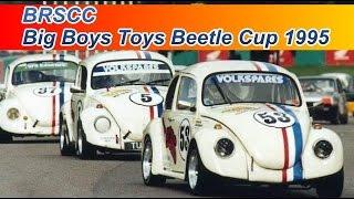 Big Boys Toys Beetle Cup 1995