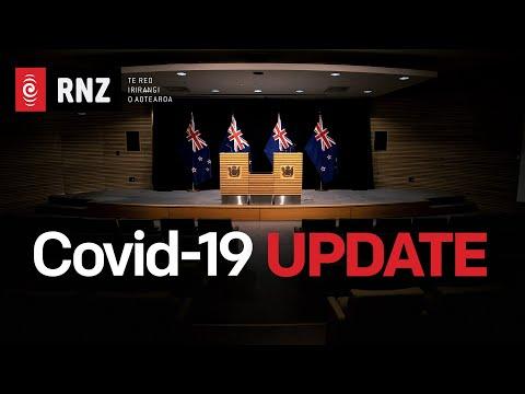 COVID-19 UPDATE | April 21, 2021
