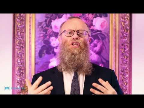 The Power Of The Shema Prayer