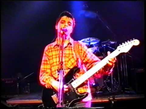 Pinhead Society @ Paradise Garage, Lisboa (1997/11/28)