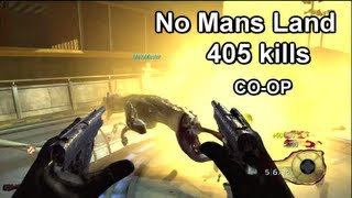 No Mans Land 405 Kills Co-op With Matomaster21