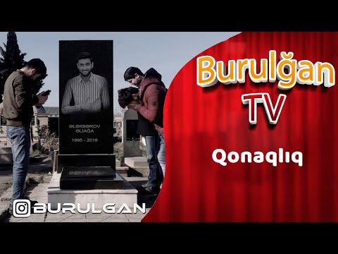 Burulgan - Qonaqliq