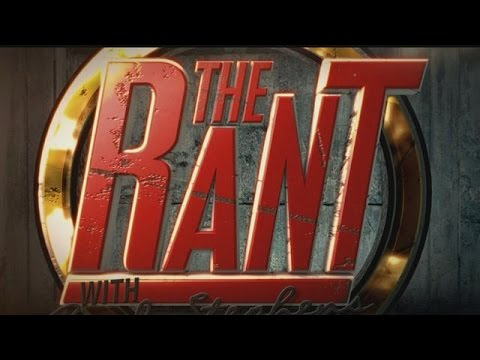 The Rant with Brad Stephens: February 15