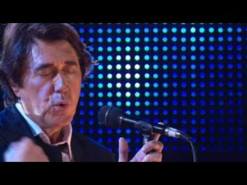 BRYAN FERRY  Avalon & Slave To Love Montreux 2004