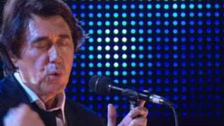 BRYAN FERRY - Avalon & Slave To Love (Montreux 2004)