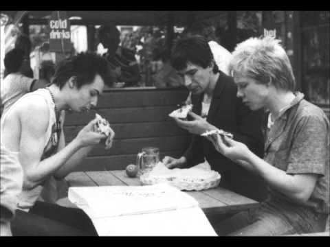 PIL - This is not a love song