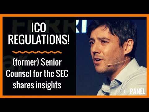 HOW TO WORK WITH THE SEC??? (former SEC counsel spills the beans)