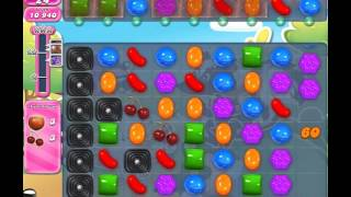 Candy Crush Saga Level 1366 (No booster)