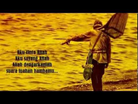 Cinta pada Allah Siti Aisyah Band