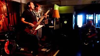 Christine Keeler/Ska-culation- the Estimators - Worlds End, Finsbury Park 23/07/2011