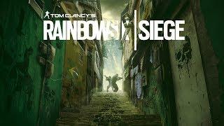 Rainbow Six Siege - Playing with mah boi tery!