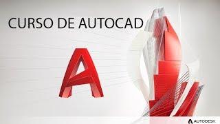 Gambar cover CURSO DE AUTOCAD - COMPLETO