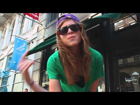 Busy Weekend - NYU Vocalization